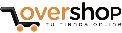 Logo - overshop.es