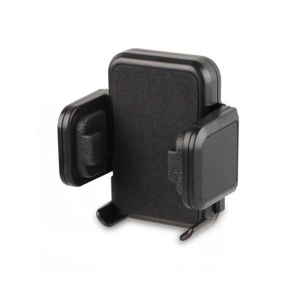 Muvit muchl0032 negro soporte de coche universal para móvil hasta 5.2''