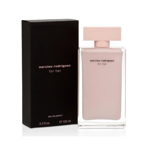 Narciso rodriguez eau de parfum 100ml vaporizador