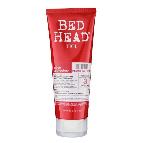 Tigi bed head urban anti-dotes resurrection conditioner 200ml