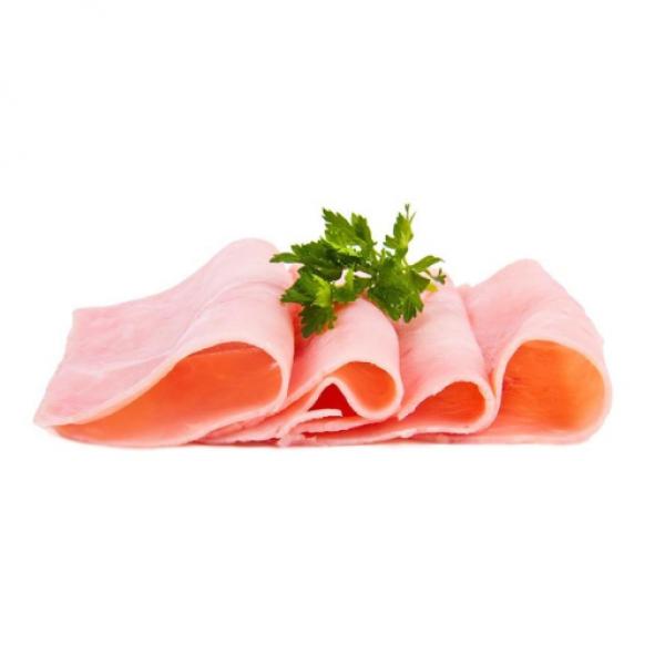 Jamon cocido producciã³n ecolã³gica sin glunten sin lactosa (ud. 100gr. aprox.)
