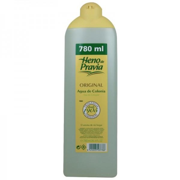Heno de Pravia Agua de Colonia 780 ml