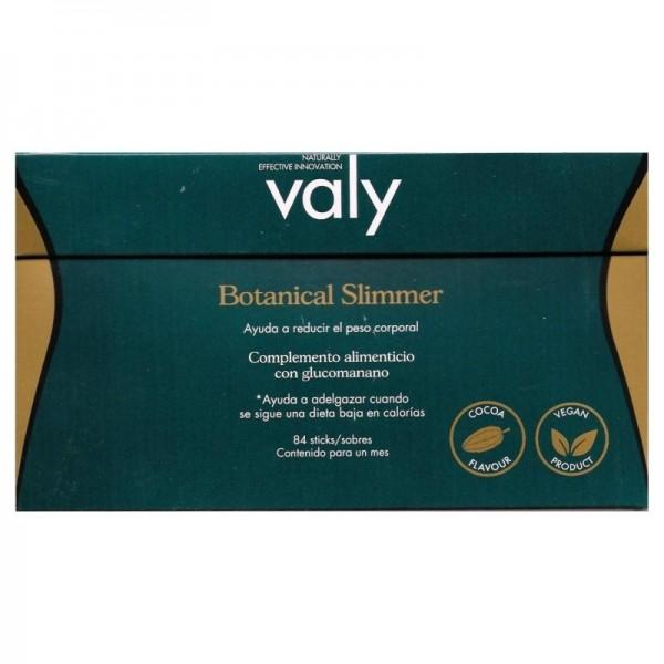VALY BOTANICAL SLIMMER 84 STICKS 1.8 G
